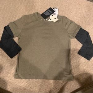 Chaser Boy Long Sleeve Top 6 NWT